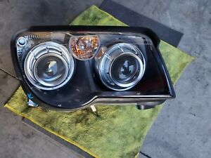 2004-08 NEW Chrysler Crossfire Headlight RH Headlamp Passenger Right Mopar