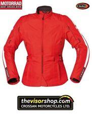 Blousons rouge textiles Held pour motocyclette