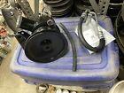 Mopar 225 Slant 6 Power Steering Pump Rebuilt Federal Read Description