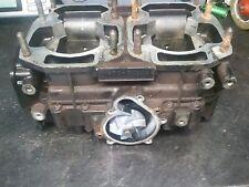 99-00 Arctic Cat Engine Case # 3005-482 700 cc ZR ZL Powder Special
