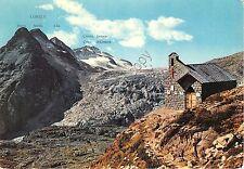 Cartolina - Postcard - Adamello -  Rifugio Città di Trento - Chiesetta Assunta
