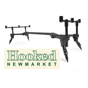 Avid Carp Lockdown Low Pod Rod Pod*INCLUDING NEXT WORKING DAY DELIVERY*