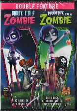 Daddy I'm a Zombie , Mummy I'm a Zombie - Double Feature (DVD)