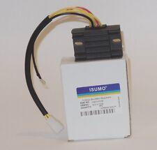 Voltage Regulator Rectifier Fit: Suzuki GN125 1982-1997 -GZ250 1999-2010