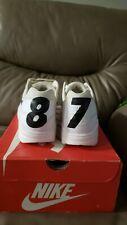 Nike Air Max 1 PREMIUM 87 ATMOS SAIL / BLACK sz. 9 NEW !!!