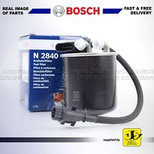 BOSCH FUEL FILTER N2840 FITS MERCEDES-BENZ C-E-GLK-M-CLASS SPRINTER VIANO VITO