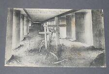 CPA 1930 GUERRE 14-18 MONUMENT DE LA TRANCHEE DES BAÏONNETTES VERDUN