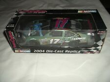 NASCAR TEAM CALIBER 2004 DIE-CAST REPLICA #17 MATT KENSETH DC BULLET