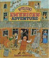 MacPelican's American Adventure by Scoular Anderson