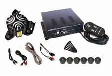 Buttkicker BK-SK Simulation Kit for Sim Racing and Flight Simulation - NEW