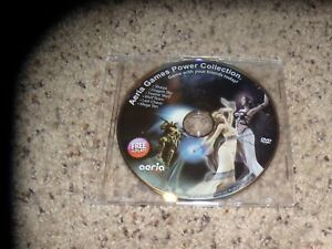 Aeria Games Power Collection PC Game Disk