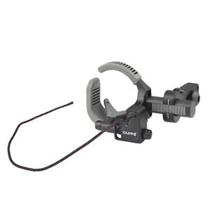 Aluminum Drop Away Arrow Rest High Speed Full Containment Compound Bow Tool