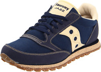 Saucony Originals Men's Jazz Low Pro Vegan Sneaker,Navy,10 M US