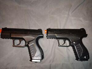 Umerex Co2 Pistol Lot