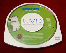 Sony PSP - Family Guy: The Freakin' Sweet Collection (2006) / UMD ONLY