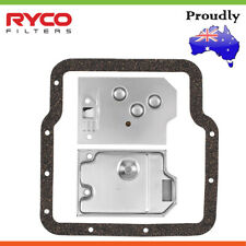New * Ryco * Transmission Filter For HOLDEN GEMINI TC 1.6L 4Cyl Part Number-RTK7