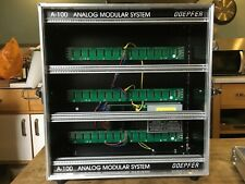 Doepfer A-100P9 PSU3 Very good condition