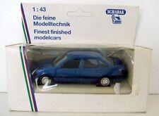Schabak Fahrzeugmarke VW Auto-& Verkehrsmodelle