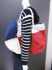 45rpm 100 % cotton bag / basket NEW with TAG
