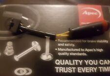 Apec Brake Pad Wear Indicator Sensor WIR5305 fits MERCEDES BENZ SPRINTER