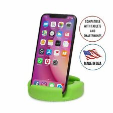 GoDonut® Tablet & Phone Stand Holder Universal iPad,iPhone,Samsung | 9 Colors!