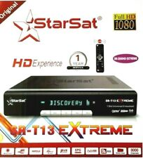 Recepteur Satellite Starsat sr-2000HD Extreme