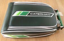 Official Caterham F1 Team Issue Formula One Shoe Bag Carry Bag Boot Bag NIP