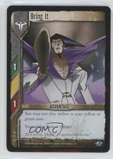 2004 Shonen Jump's Shaman King TCG Base #NoN Bring It Gaming Card 8b6