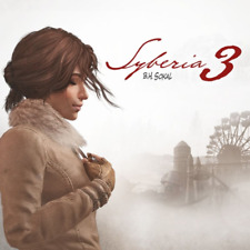 Syberia 3 - PC Steam Key GLOBAL Fast Delivery