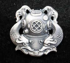 DIVER FIRST CLASS REGULATION BADGE HAT LAPEL PIN US NAVY MILITARY USS GIFT WOW