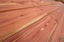 2x6 Native Red Cedar Loft Flooring We Ship Free Samples See Listing Details