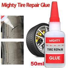 Universal Mighty Tire Repair Glue Puncture Sealant Glue Repair Car Bicyle 50ml