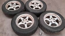 EF EL FORD FALCON MAG WHEELS AND LIGHT TRUCK TYRES