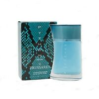 "TRUSSARDI "" Python "" After Shave Lotion ml. 100 *** RARO ***"