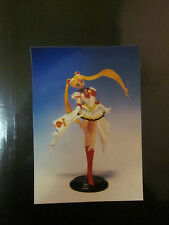 SAILOR MOON GARAGE KIT USAGI TSUKINO UNASSEMBLED RESIN MODEL FIGURE RARE ANIME