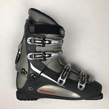 Nordica Next 9.0 Ski Boots Size 25.0