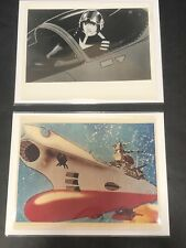 Rare Star Blazers Space Battleship Photos Classic Japanese Animation 1960's 70's