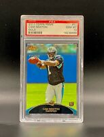 2011 Topps GOLD Cam Newton Rookie Card /699 PSA 10. POP 4. Super Rare! 4 Charity