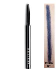 BOBBI BROWN Long Wear Waterproof Eye Pencil Liner -Evening Sky- NO BOX  RRP$42