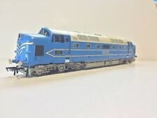 Bachmann 32-522 NRMDC National Railway Museum Prototype Deltic DP1 dcc fitted