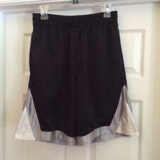 Fabulous Tek Gear Men's Black Basketball Shorts Size Small-Worn Once!
