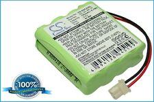 9.6V battery for Sportdog DC-22, BP-2T, Transmitter 2002NCP, Transmitter 2000B