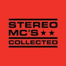 Collected (Limited Edition Boxset) von Stereo MCs (2014)