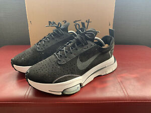 100% Genuine Nike Air Zoom-Type Size Uk 9 Black & White Zoom Type