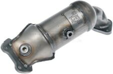 Exhaust Manifold with Integrated Catalytic Converter Rear Dorman 673-121