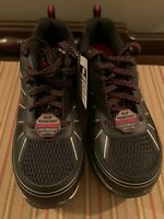 SKECHERS GOWALK EVOLUTION ULTRA LOGIC 54740 BKRD | eBay