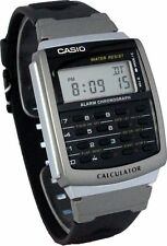 Casio CA56-1 Classic Digital 8-Digit Calculator Watch Alarm Stopwatch NEW CA561