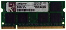 NOTEBOOK-RAM: 1024MB Kingston KY9530 DDR2 [9192]