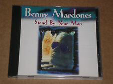 BENNY MARDONES - STAND BY YOUR MAN - CD