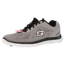 Scarpe da ginnastica Skechers per donna flex appeal piatto ( meno di 1,3 cm )